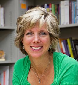 Lauren Morgan, Professor