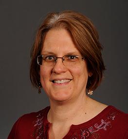 Mary Newberg, Professor