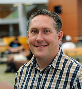 John Paris, Associate Professor