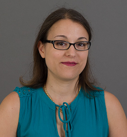Alyssa Pasquale, Associate Professor