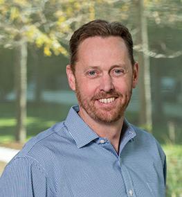 Mark Pearson, Professor