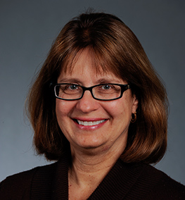 Karen Persky, Professor