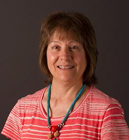 Andrea Polites, Assistant Professor