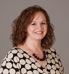 Sarah Poston, Professor