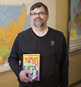Joel Quam, Professor
