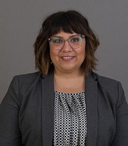 Jill Salas, Assistant Professor
