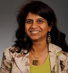 Shamili Ajgaonkar, Professor