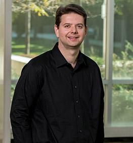 David Smith, Professor