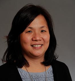 Caroline Soo, Professor