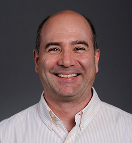 Mark Sutherland, Professor