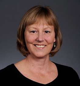 Gail Tait, Associate Professor