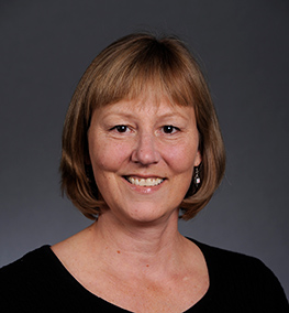 Gail Tait, Associate Professor