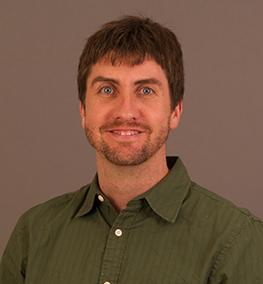 David Taylor, Assistant Professor