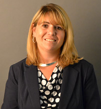 Shellaine Thacker, Assistant Professor