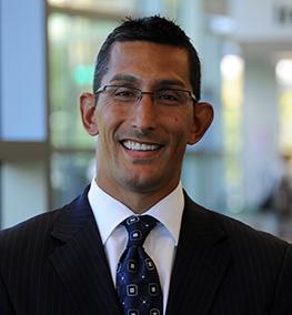 Eric Ramirez-Thompson, Professor