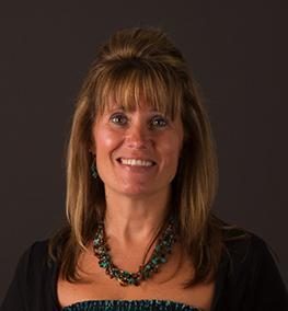 Julie Trytek, Assistant Professor