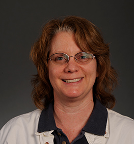 Beth Kirkpatrick, Professor