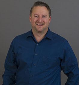 Justin Wagner, Assistant Professor