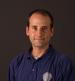 Matthew Wechter, Associate Professor