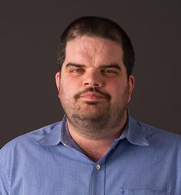 Keith Yearman, Associate Professor