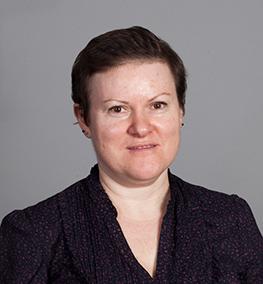 Marina Kuchinski, Professor