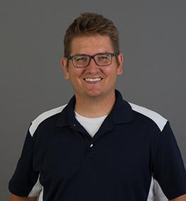 Adam Wasilewski, Assistant Professor