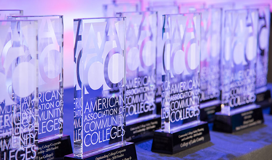 AACC Award of Excellence